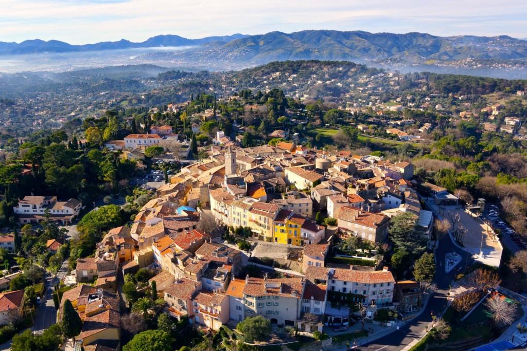 Мужен — очарование французской старины