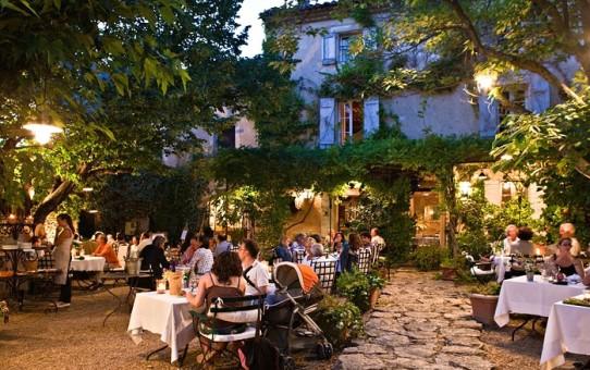 Мужен — для любителей вкусно поесть и знатоков вина